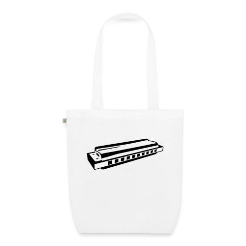 Harmonica - EarthPositive Tote Bag