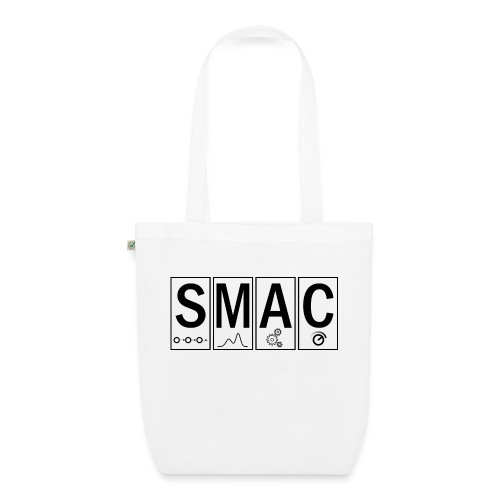 SMAC3_large - EarthPositive Tote Bag