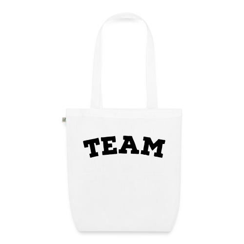 Team - EarthPositive Tote Bag