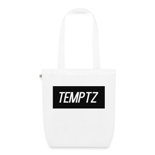 TempTz Orignial Hoodie Design - EarthPositive Tote Bag