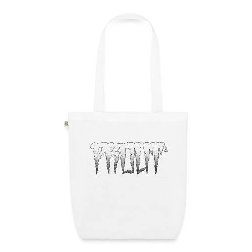 Horror PROUT - black - EarthPositive Tote Bag