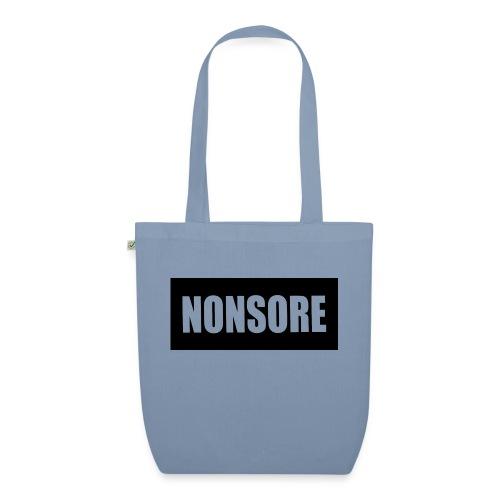 nonsore - Øko-stoftaske