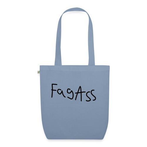 Fag Ass Logo #1 - Øko-stoftaske