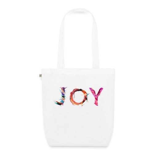 Joy - Sac en tissu biologique