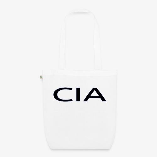 CIA - EarthPositive Tote Bag