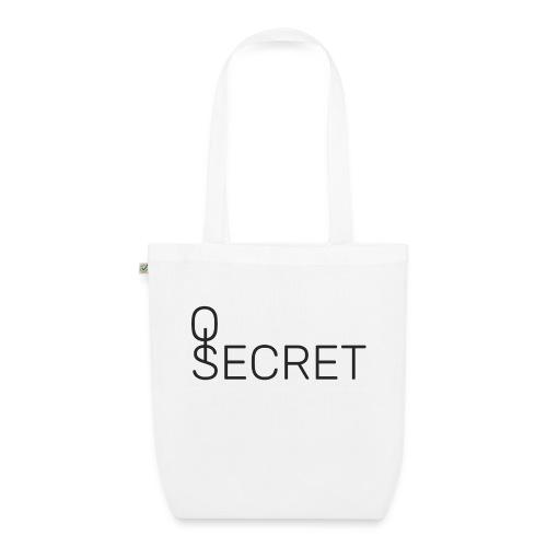 OIS SECRET - Bio-Stoffbeutel