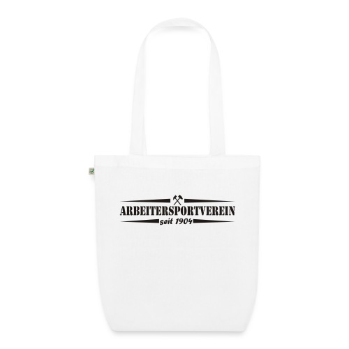 Arbeitersportverein seit 1904 - Bio-Stoffbeutel