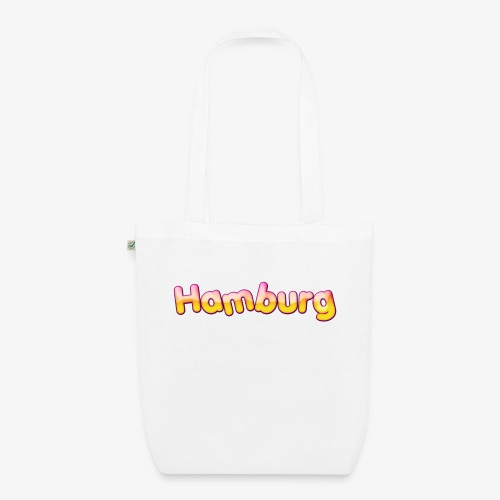 Hamburg - Bio-Stoffbeutel