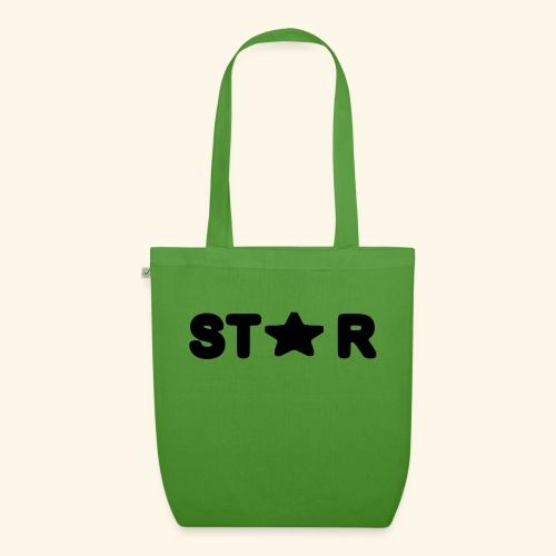 Star of Stars - EarthPositive Tote Bag