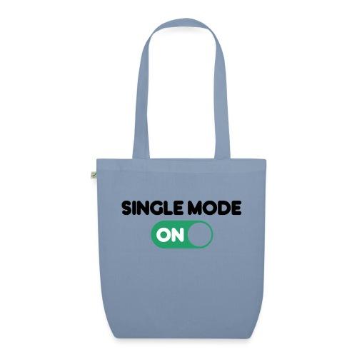 single mode ON - Borsa ecologica in tessuto