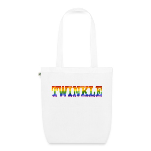 twinkle - EarthPositive Tote Bag