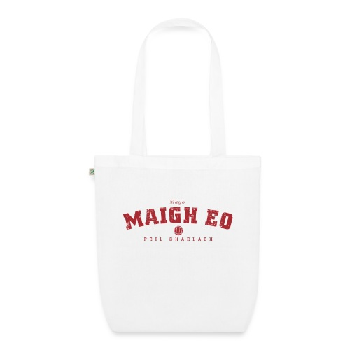 mayo vintage - EarthPositive Tote Bag