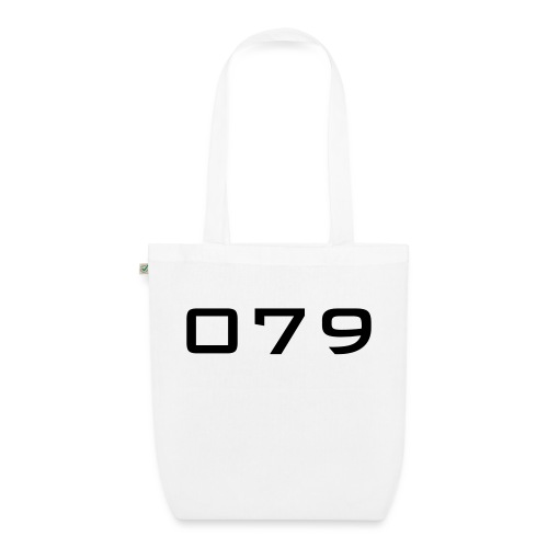079 - Bio-Stoffbeutel