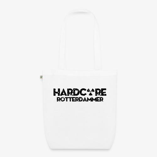 Hardcore Rotterdammer - Bio stoffen tas