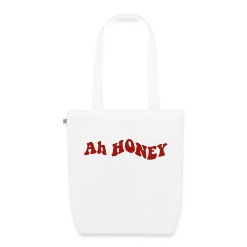 ah honey - Bolsa de tela ecológica