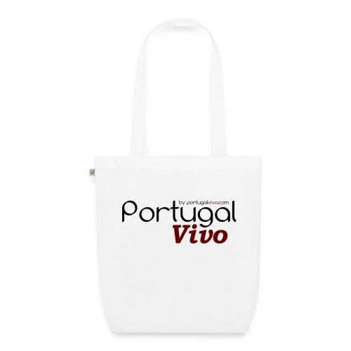 Portugal Vivo - Sac en tissu biologique