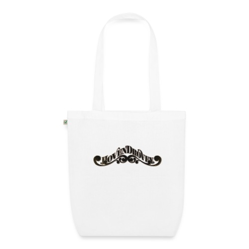 HOVEN DROVEN - Logo - EarthPositive Tote Bag