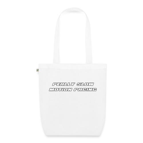 RSM Racing Logo - EarthPositive Tote Bag