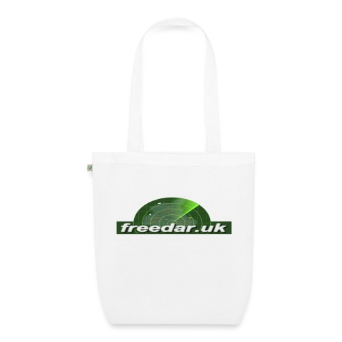 Freedar - EarthPositive Tote Bag