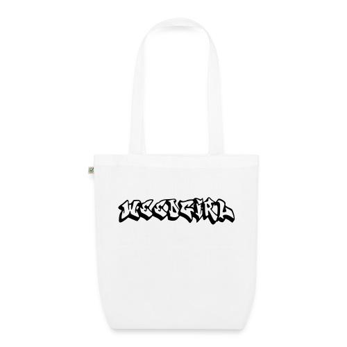 WEEDGIRL - EarthPositive Tote Bag