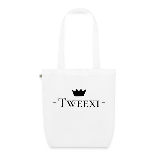 Tweexi logo - Ekologisk tygväska