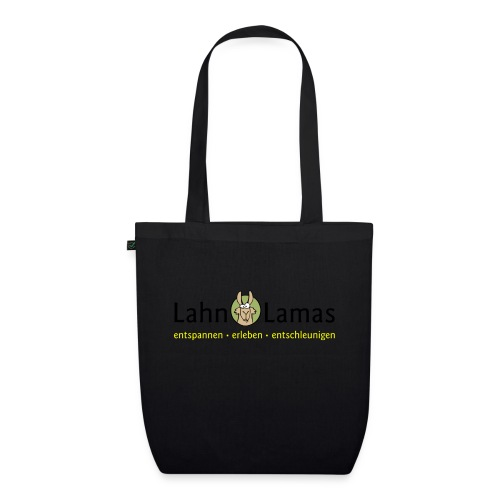 Lahn Lamas - Bio-Stoffbeutel