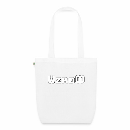 WzrdOO Logo - Luomu-kangaskassi