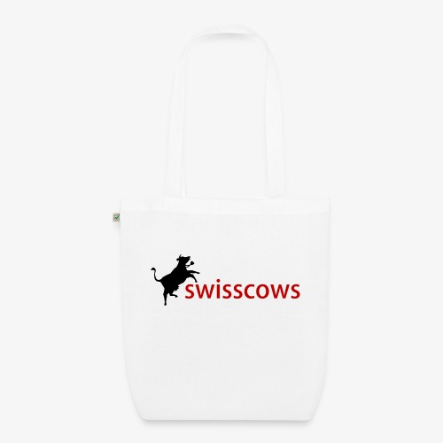 Swisscows Logo - Bio-Stoffbeutel
