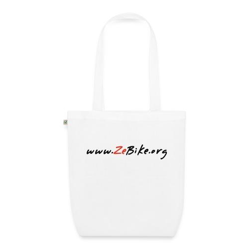 wwwzebikeorg s - Sac en tissu biologique