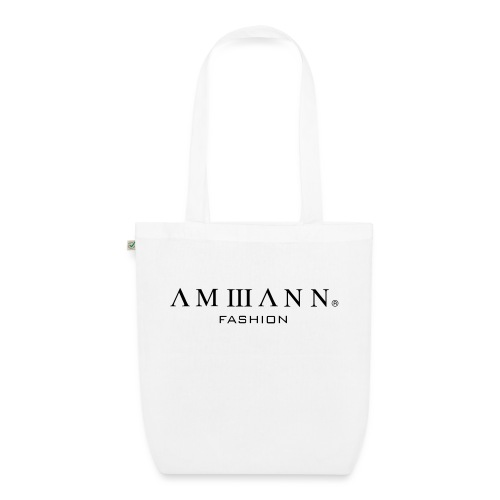 AMMANN Fashion - Bio-Stoffbeutel