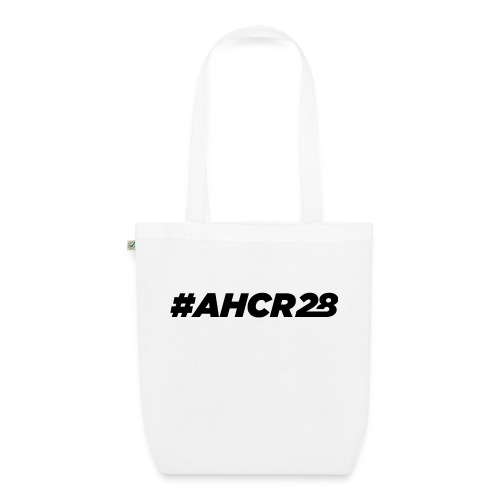 ahcr28 - EarthPositive Tote Bag
