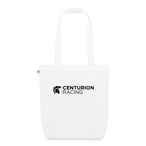 Centurion Racing Logo - EarthPositive Tote Bag