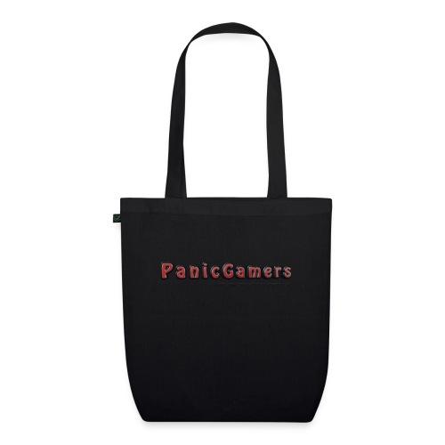 Tazza PanicGamers - Borsa ecologica in tessuto