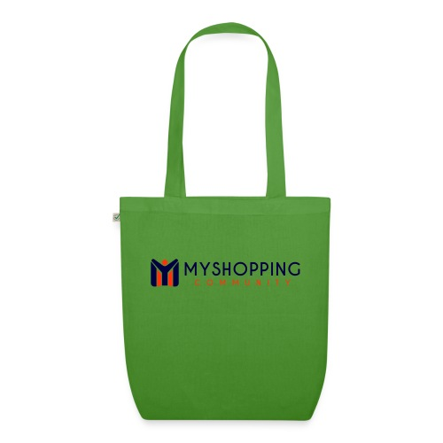logo MYSC - Borsa ecologica in tessuto