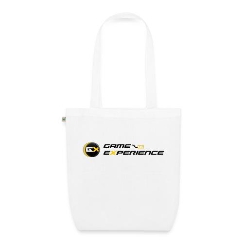 Maglietta Game-eXperience - Borsa ecologica in tessuto