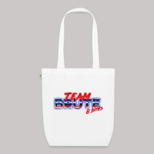 Team BRUTE Red - EarthPositive Tote Bag