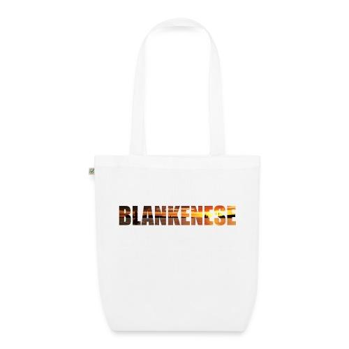 Blankenese Hamburg - Bio-Stoffbeutel