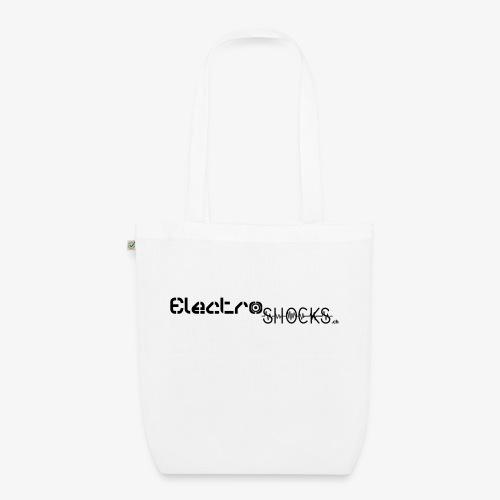 ElectroShocks BW siteweb - Sac en tissu biologique