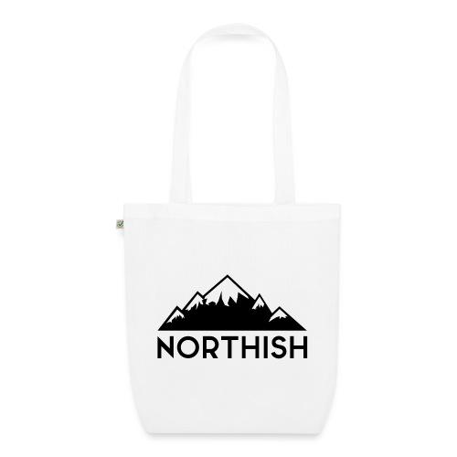 Northish - Ekologisk tygväska