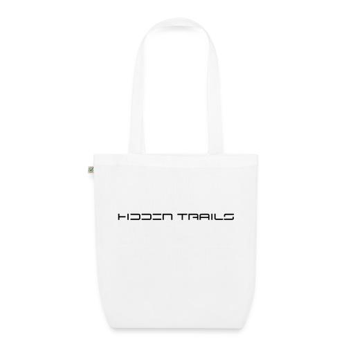 hidden trails - Bio-Stoffbeutel