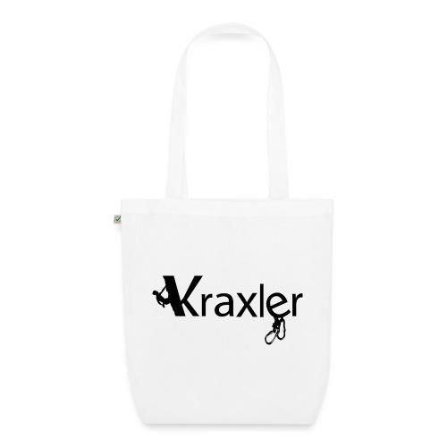 Kraxler - Bio-Stoffbeutel