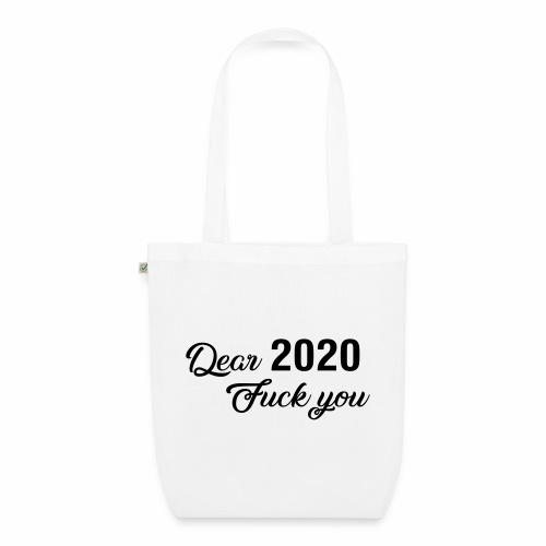 2020 - Bio-Stoffbeutel