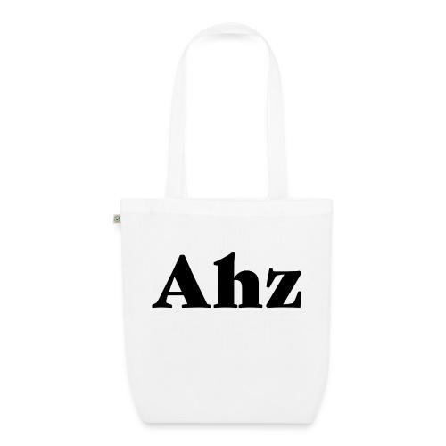 Ahz - Bio-Stoffbeutel