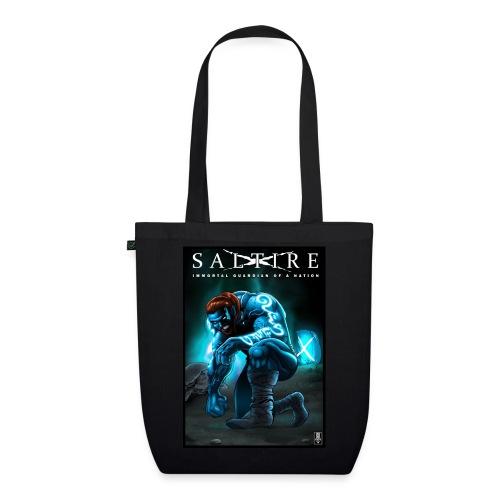 Saltire Invasion1 - EarthPositive Tote Bag