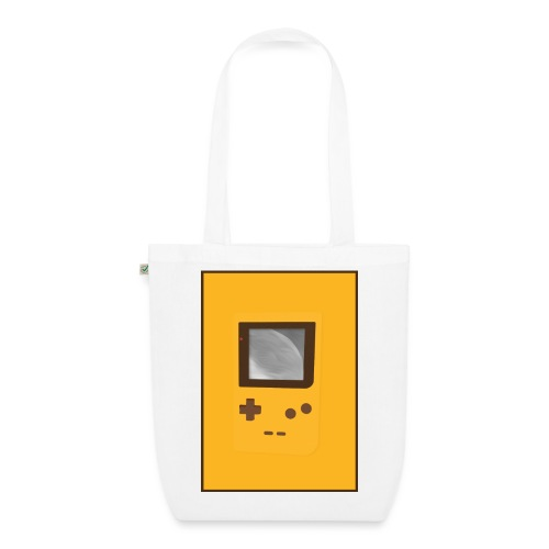 Game Boy Nostalgi - Laurids B Design - Øko-stoftaske