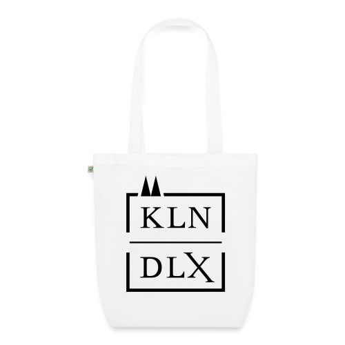 Köln Deluxe - Bio-Stoffbeutel