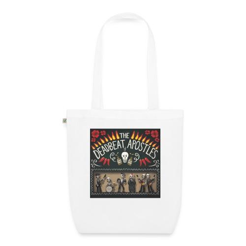 The Deadbeat Apostles - EarthPositive Tote Bag