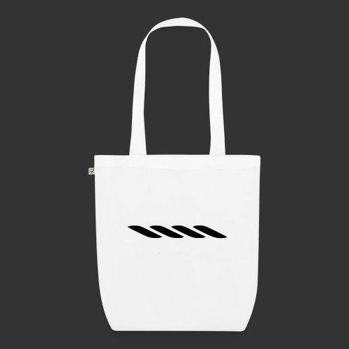 Rope With Bite Logo - EarthPositive Tote Bag