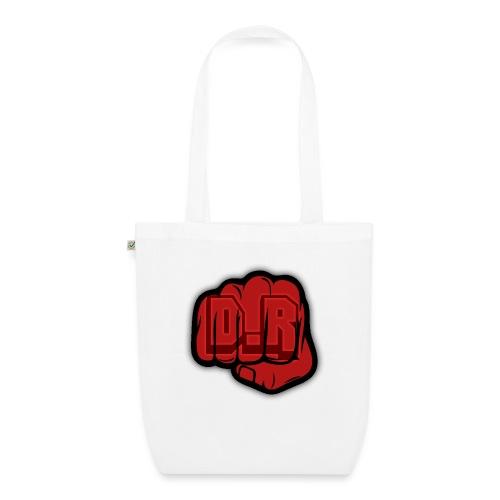 DigitalRelic Big Fist Logo - Ekologisk tygväska