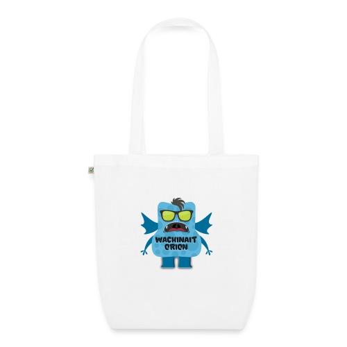 Mascota con definicion - EarthPositive Tote Bag